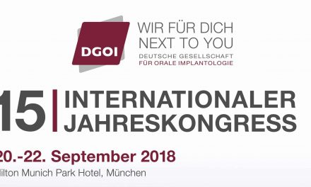 15. Internationaler Jahreskongress der DGOI
