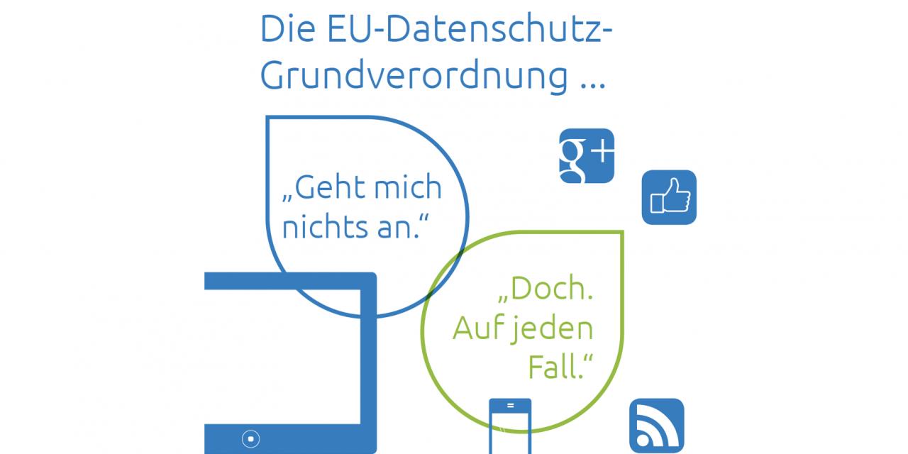 Datenschutz (DSGVO) auf der Praxiswebsite – jetzt aktiv werden!