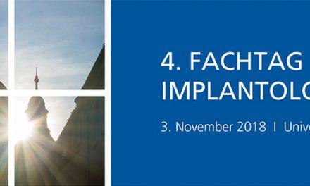 Der 4. Fachtag Implantologie Jena