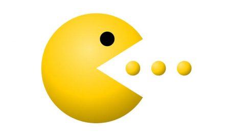 Bio-Pac-Men ersetzen Antibiose
