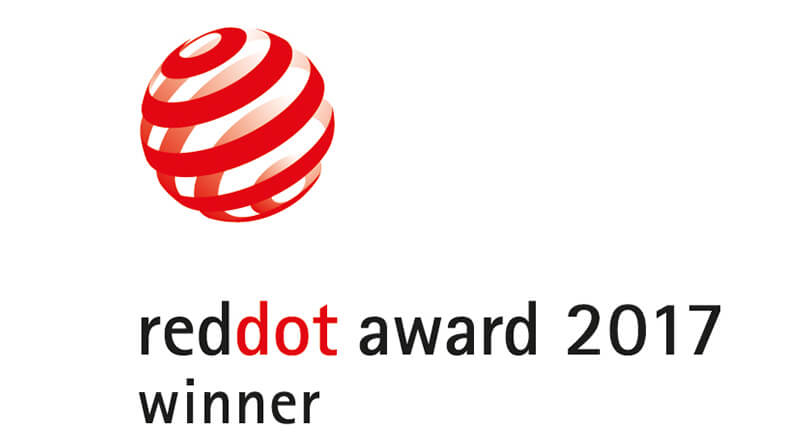 Red Dot Award: W&H punktet mit Design des neuen Implantmed