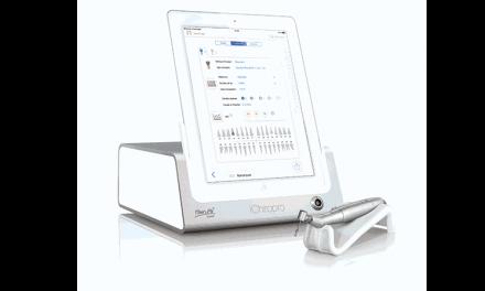 iChiropro: Neue Version im App Store von Apple verfügbar