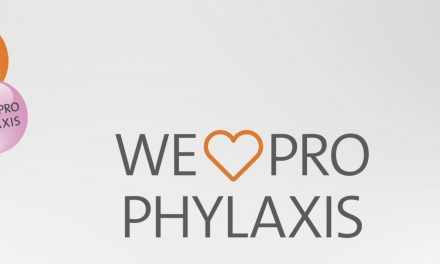 We love Prophylaxis!