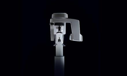 Mehr als Röntgen: Hochwertige, scharfe Aufnahmen innerhalb von Sekunden