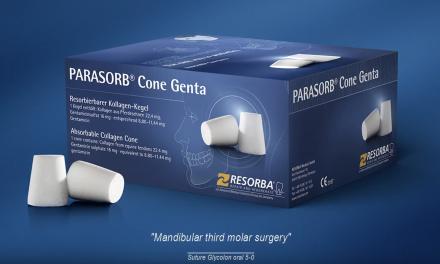 Dentalkegel mit antibiotischem Schutz – Die 4-in-1-Lösung von Resorba