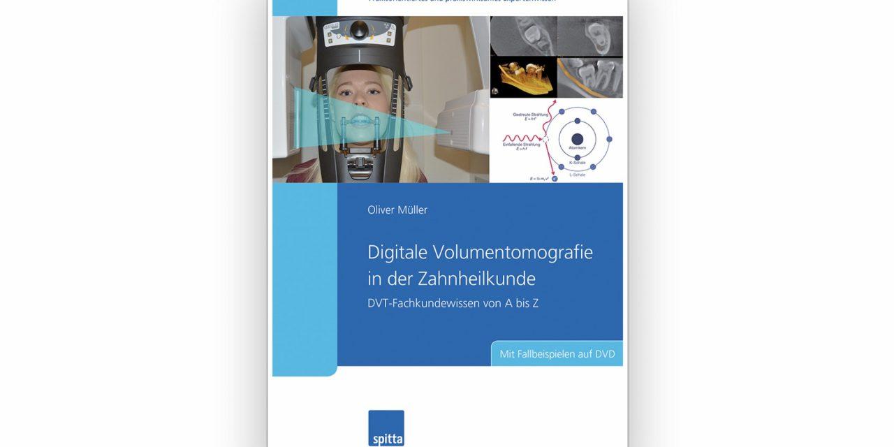 Fachbuch: Neue Möglichkeiten in der zahnmedizinischen Diagnostik