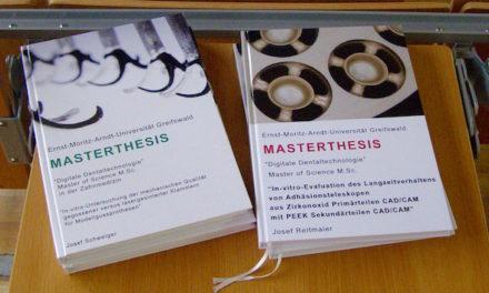 Vom analogen Meister zum digitalen Master M.Sc.