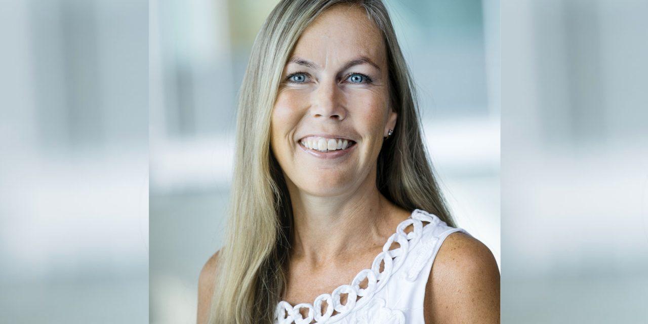 Ouli Uimonen neue Geschäftsführerin von mectron Deutschland