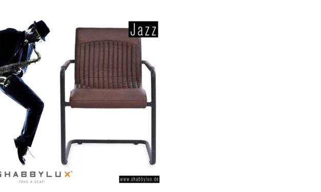 Stilvolle Vintage-Möbel für das Wartezimmer