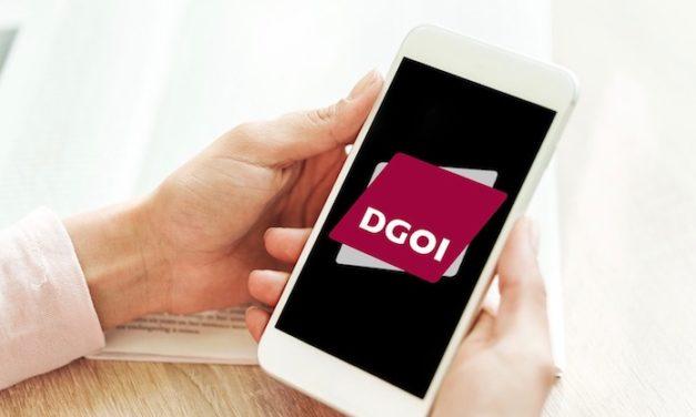 DGOI stellt neue Kongress-App vor