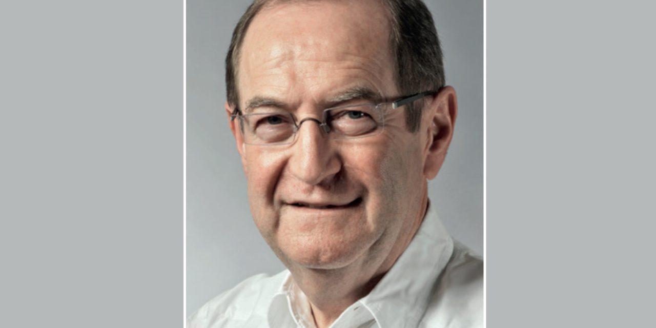 Dr. Karl-Ludwig Ackermann verstorben