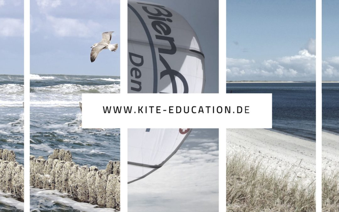 Kite & Education – Sylter Symposium