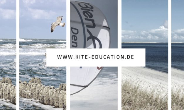 Kite & Education – Sylter Symposium