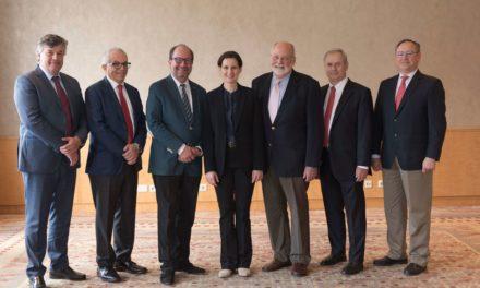 Oral Reconstruction (OR) Foundation begrüßt neue Vorstandsmitglieder