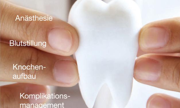 Wenn der Zahn nicht mehr zu retten ist