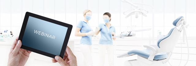 Digitale Fortbildung für die Zahnarztpraxis
