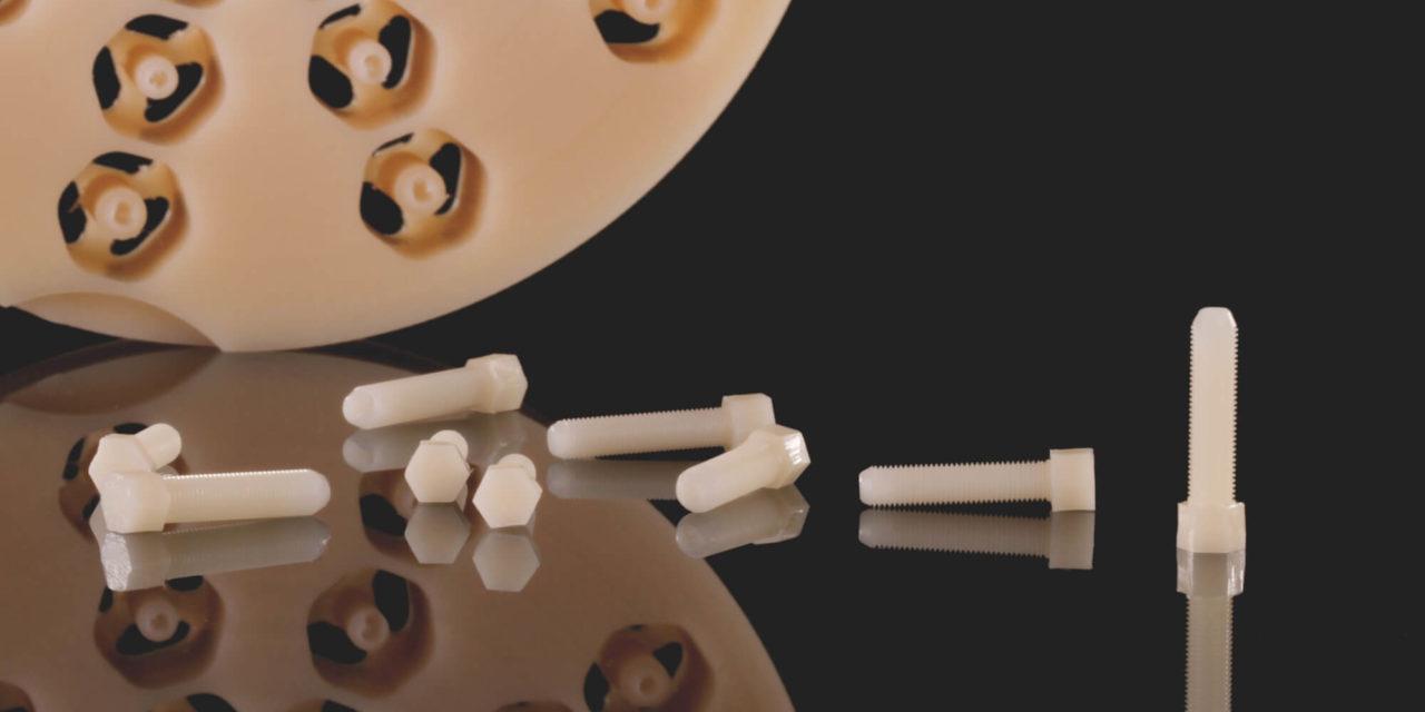 Implantat-Restaurationen jetzt ganz sauber verschrauben