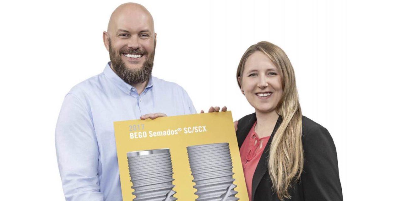 Bego Implant Systems startet digitales Service-Center Live