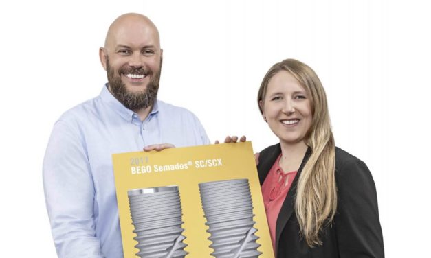 Bego Implant Systems startet digitales Service-Center Live