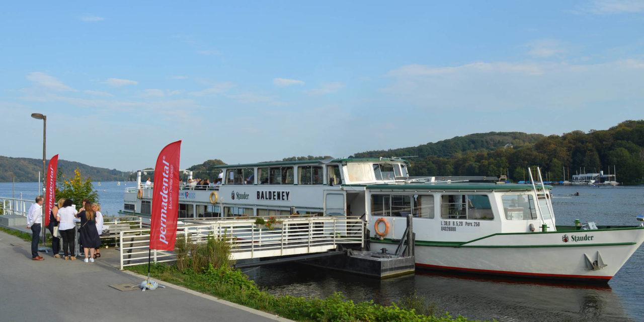 On-Ship: Permadental Fortbildungssommer 2018