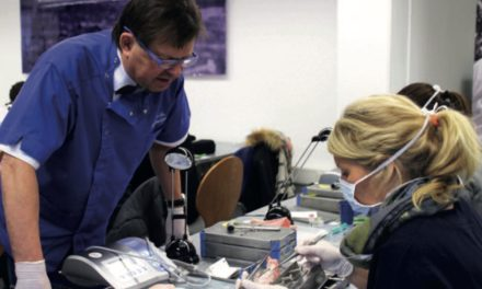 Das DGI-APW-Curriculum Implantologie feiert 20. Geburtstag