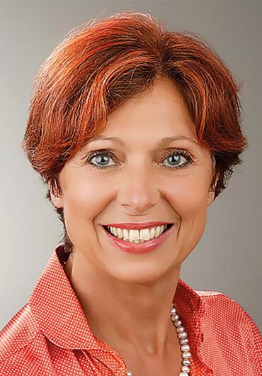 Dr. med. dent. Elisabeth Jacobi- Gresser