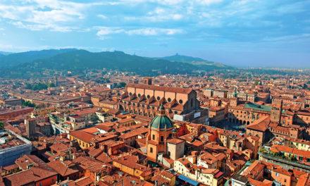 Italienische Passion für deutsche Präzision