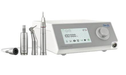Enthüllt: Neue Reihe an Implantologie- und Chirurgie-Motoren
