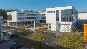 CAMLOG weiht hochmodernes Vertriebsgebäude ein