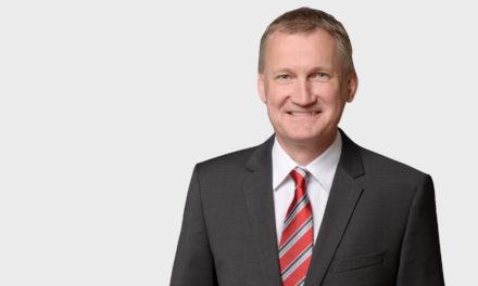 Neuer General Manager bei BTI Deutschland