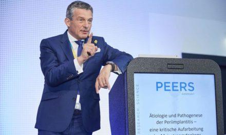PEERS-Jahrestreffen 2018 bot spannende Highlights