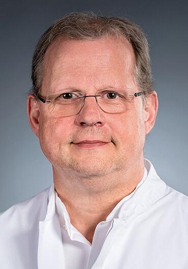 Dr. Jörg-Ulf Wiegner, Facharzt für MKG-Chirurgie