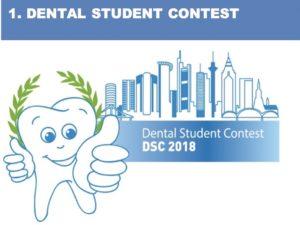 Erster Dental Student Contest