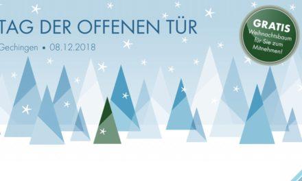 Aktion Winterzeit: Digitale Bildgebung bei Dürr Dental