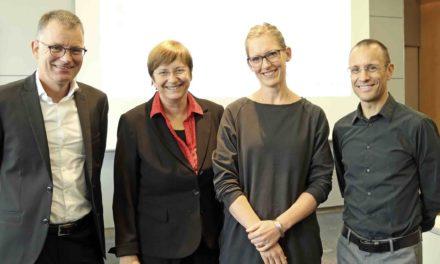 Deutscher Zahnärztetag thematisierte Seniorenzahnmedizin