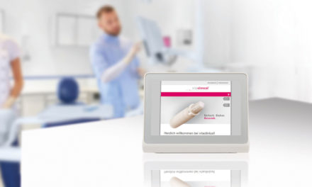 vitaclinical launcht neue Website