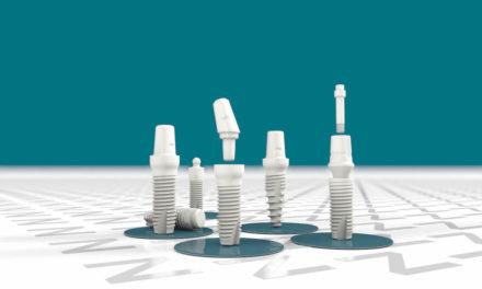 Z-Systems erhält die CE-Zulassung für keramisches Bone-Level-Implantat