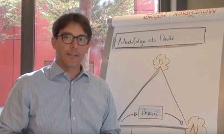 Unternehmensnachfolge gut gestaltet