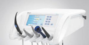 Wie Dentsply Sirona Integration für Behandlungseinheiten definiert