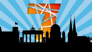 70 Jahre Quintessenz – Jubiläumskongress in Berlin