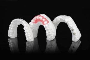 Neuer 3D-Druckkunststoff bietet bessere Optik für Modelle