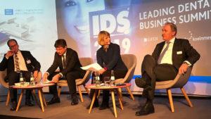 IDS – neue Formate einer langjährigen Fachmesse