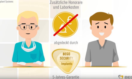 Video: Rundum-Sorglos-Garantie von Bego – kurz erklärt