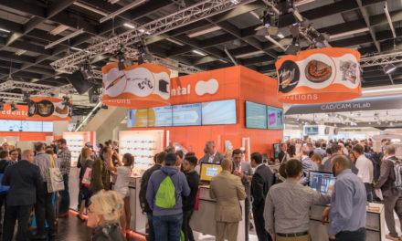 orangedental / DDI präsentiert zur IDS den offenen, digitalen Workflow: dentflow