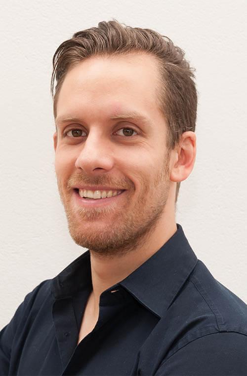 Dr. Tristan Schiele