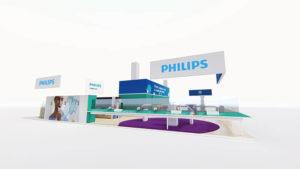 Ein Besuch bei Philips auf der IDS
