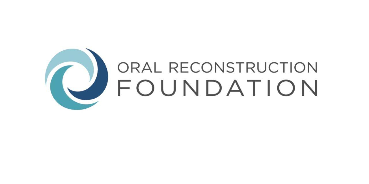 Lancierung des Oral Reconstruction Foundation Research Award 2018/2019