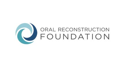 Lancierung des Oral Reconstruction Foundation Research Award 2018/2019