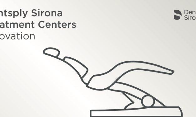 Wie Dentsply Sirona Innovation für Behandlungseinheiten definiert