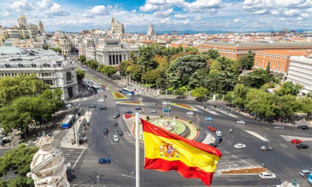 Nobel Biocare Global Symposium in Madrid